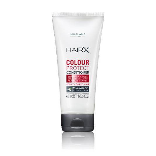 Conditioner HairX Colour Protect