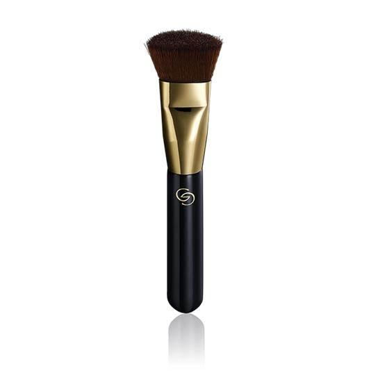 Επίπεδο Πινέλο Make-up Giordani Gold