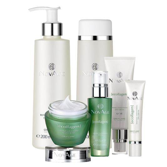 ΣΕΤ NovAge Ecollagen Light