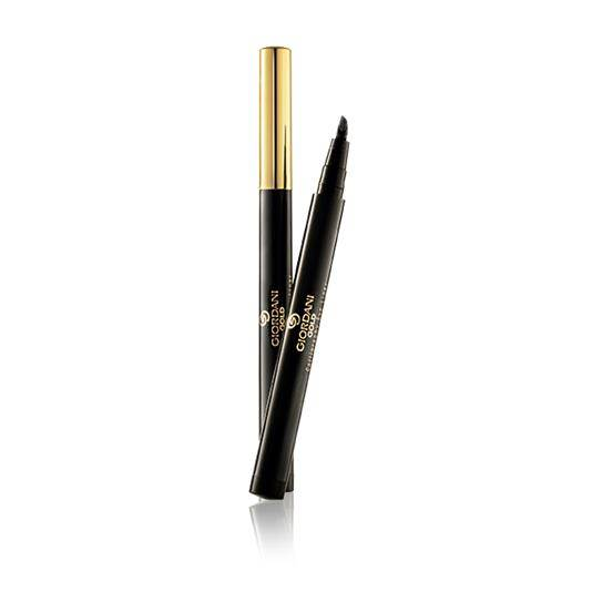 Eye Liner Calligraphy Giordani Gold