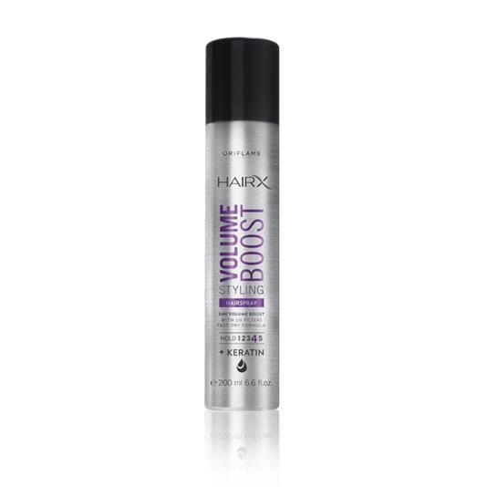 Spray Μαλλιών για Όγκο HairX Styling