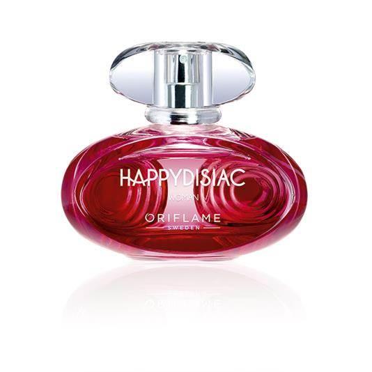 Γυναικείο Άρωμα Happydisiac Woman EdT