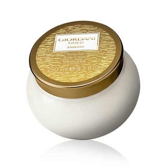 Κρέμα Σώματος Giordani Gold Essenza