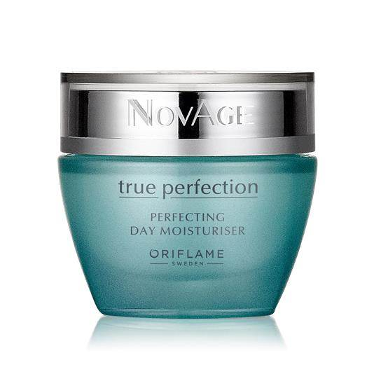 Κρέμα Ημέρας NovAge True Perfection