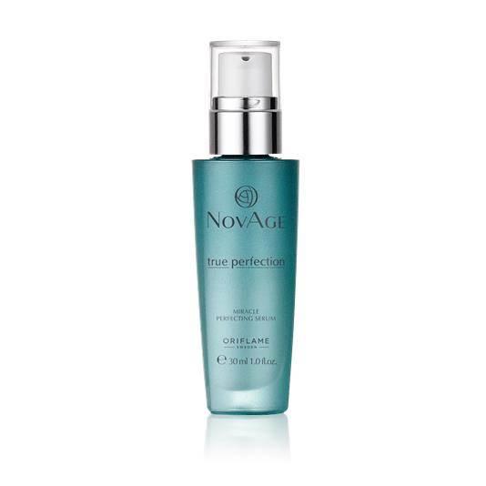 Βελτιωτικό Serum NovAge True Perfection
