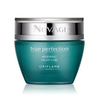 Κρέμα Νύχτας NovAge True Perfection