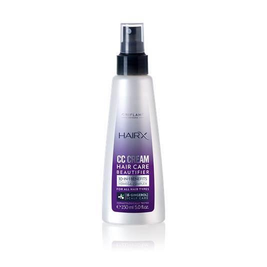 Κρέμα Μαλλιών CC HairX Beautifier