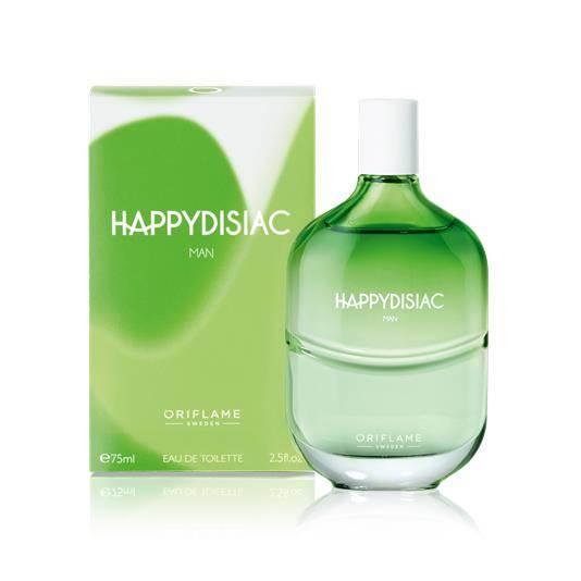 Aνδρικό Άρωμα Happydisiac Man EdT