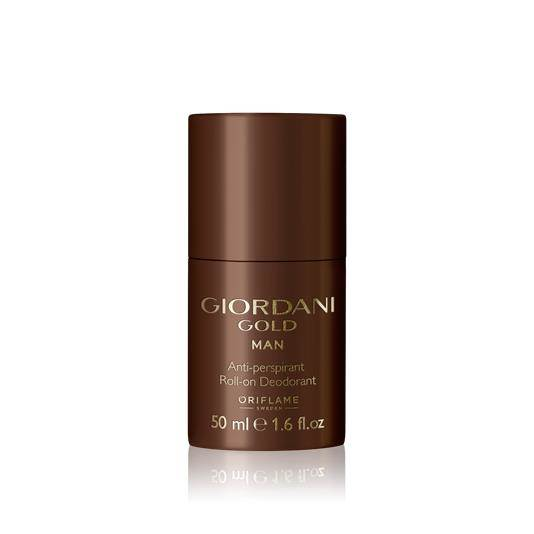 Αποσμητικό Roll-On Giordani Gold Man