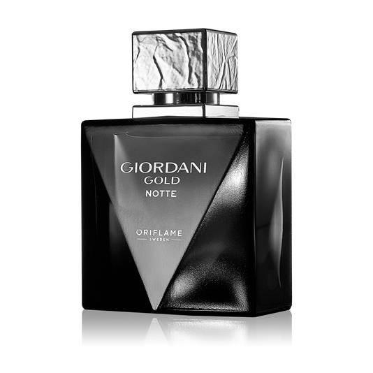 Ανδρικό Άρωμα Giordani Gold Notte