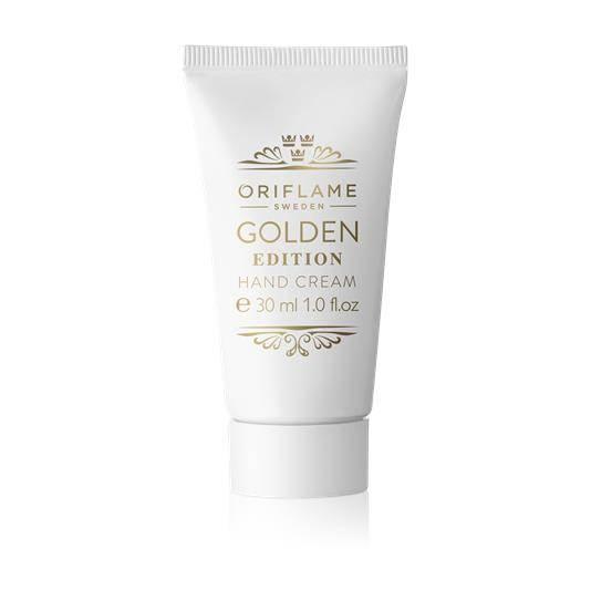 Κρέμα Χεριών Oriflame Golden Edition