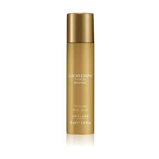 Spray Σώματος Giordani Gold Original