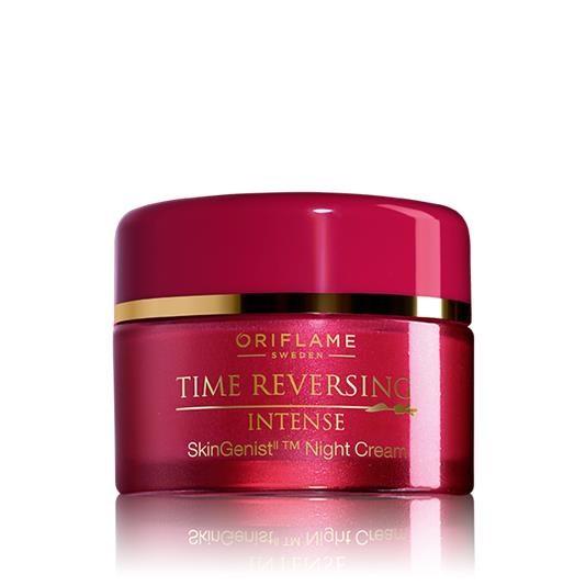 Κρέμα Νύχτας Time Reversing Intense SkinGenistII™