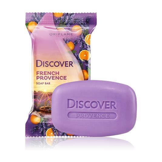 Σαπούνι Discover French Provence