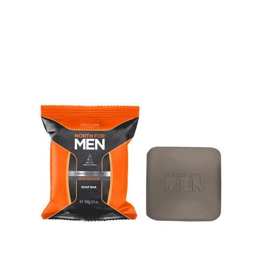 Σαπούνι Καθαρισμού North For Men Rescue