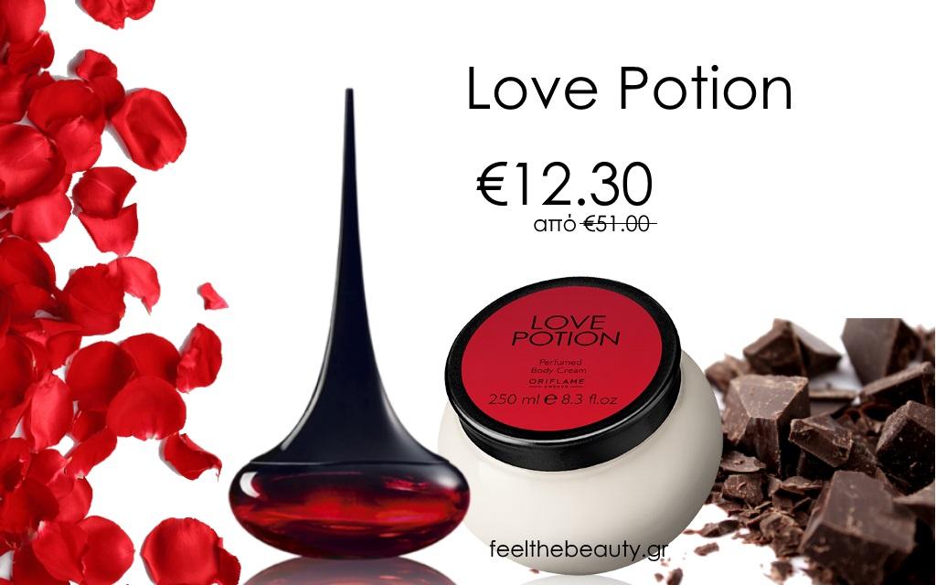 Γυναικείο Love Potion EdP