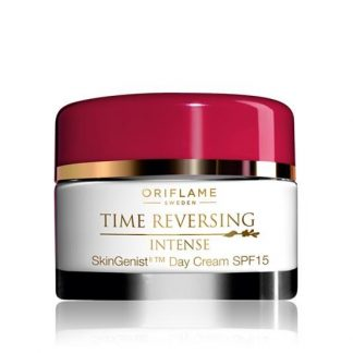 Κρέμα Ημέρας με SPF 15 Time Reversing Intense SkinGenistII™