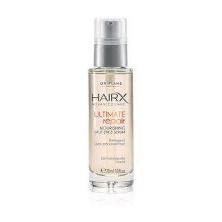 Serum για Θρέψη Κατά της Ψαλίδας HairX Advanced Care Ultimate Repair