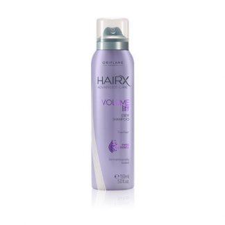 Ξηρό Σαμπουάν για Όγκο HairX Advanced Care Volume