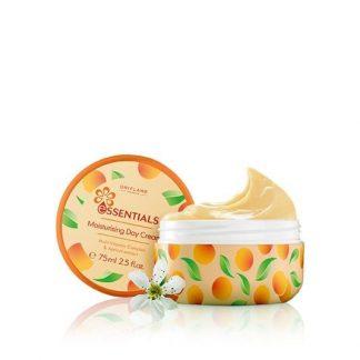 Κρέμα Ημέρας Apricot & MultiVitamin Complex Essentials