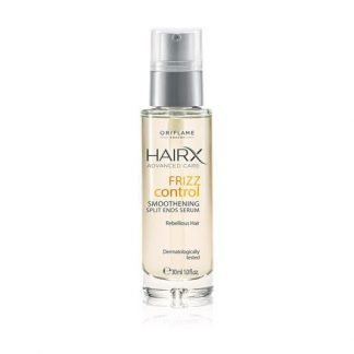 Serum Κατά της Ψαλίδας Hairx Advanced Frizz Control