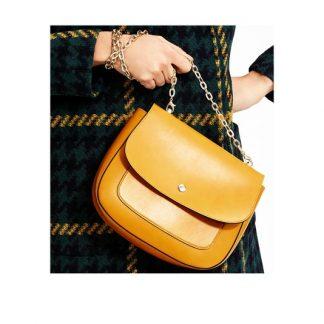 Τσάντα Saddle Lizzie