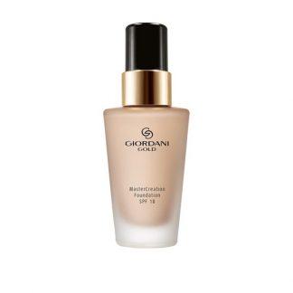 Make-up MasterCreation Giordani Gold
