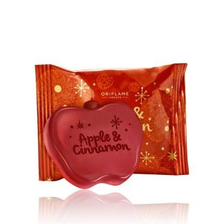 Σαπούνι με Μήλο και Κανέλα