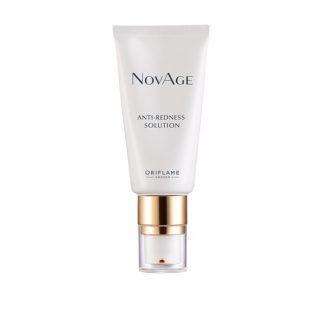 Θεραπεία Κατά της Ερυθρότητας NovAge