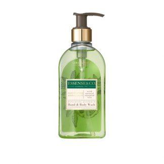 Προϊόν Καθαρισμού Χεριών & Σώματος με Elderflower & Περγαμόντο Essence&Co.