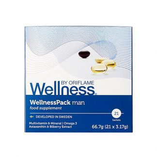 WellnessPack man