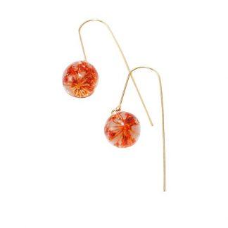 Σκουλαρίκια True Flower