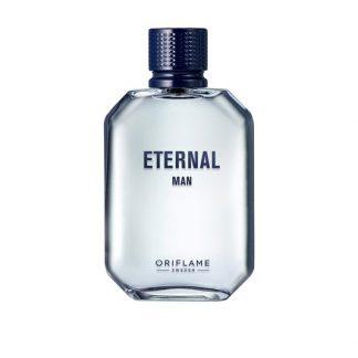 Ανδρικό Άρωμα Eternal Man EdT