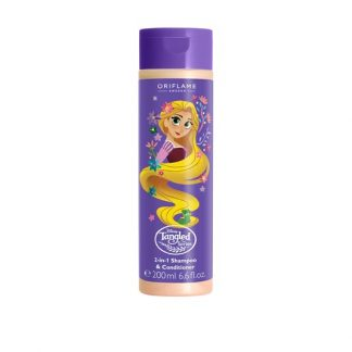 2-σε-1 Σαμπουάν & Conditioner Oriflame Disney Tangled The Series