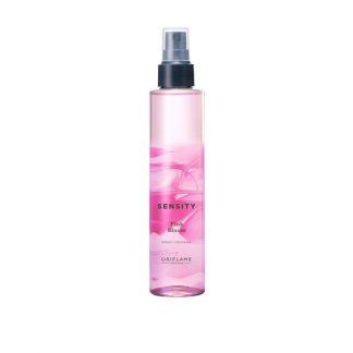 Κολώνια σε Spray Sensity Pink Bloom