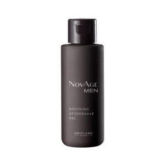 Καταπραϋντικό Gel για Μετά το Ξύρισμα NovAge Men