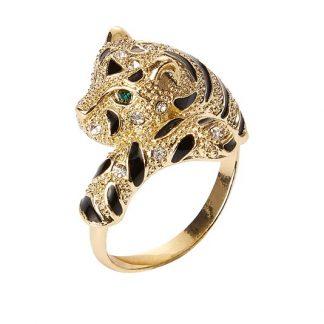 Δαχτυλίδι Exotic Leo