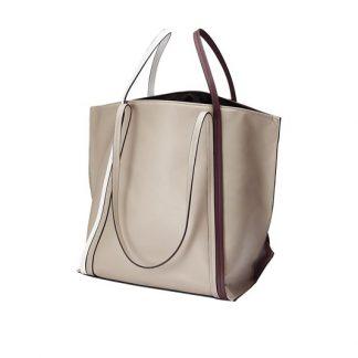Δίχρωμη Τσάντα Express