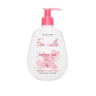 Προστατευτικό Προϊόν Καθαρισμού της Ευαίσθητης Περιοχής με Cranberry Feminelle