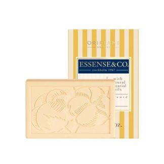 Σαπούνι με Κάρδαμο & Άνθος Βαμβακιού Essence&Co.