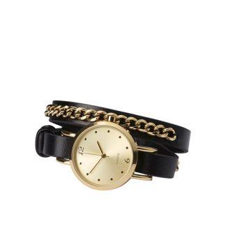 Γυναικείο Ρολόι που Τυλίγεται στον Καρπό Express