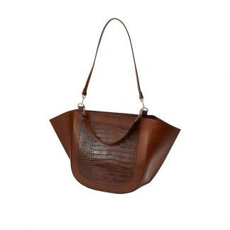 Τσάντα σε Σχήμα Φεγγαριού Express