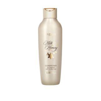 Conditioner Milk & Honey για Λαμπερά, Απαλά & Μεταξένια Μαλλιά