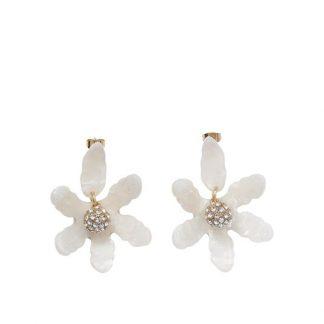 Σκουλαρίκια Drift Flower